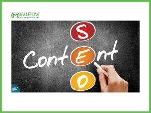 SEO Content là gì?