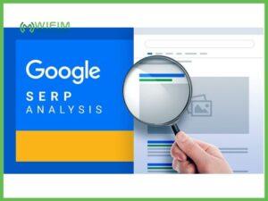 SERP Analysis là gì? Nó có vai trò gì trong SEO?