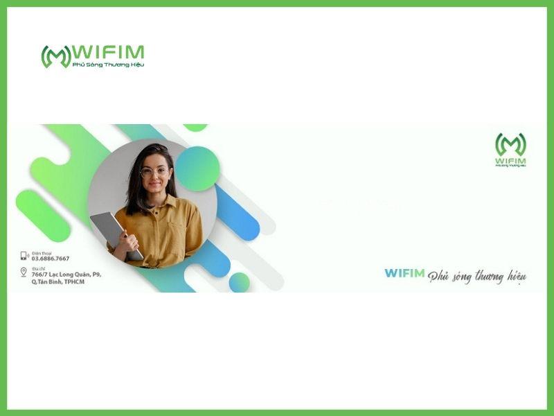 Wifim - phủ sóng thương hiệu của bạn