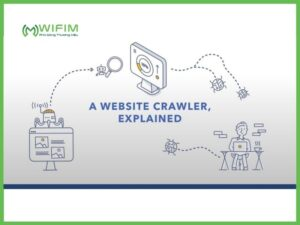Tìm hiểu khái niệm website crawler