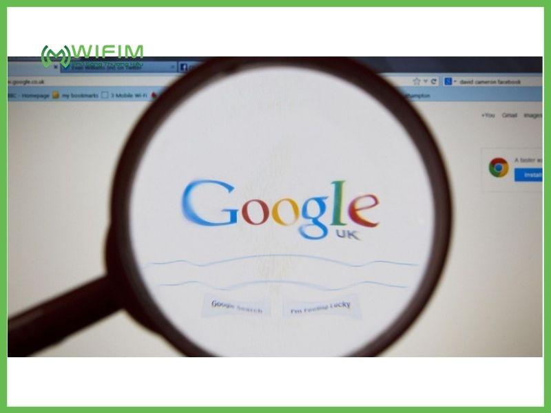 Cách thức hoạt động tìm kiếm của website crawler