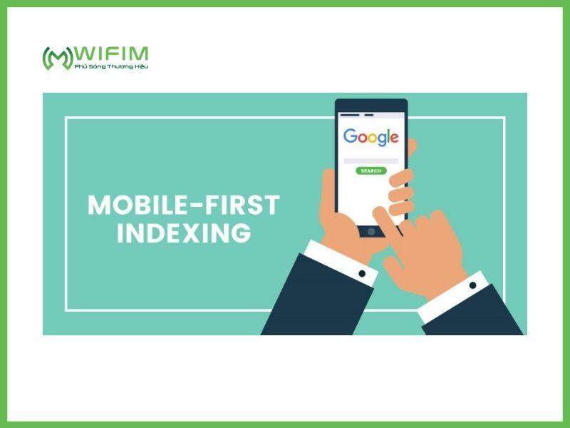 Hướng dẫn kiểm tra website đã được tối ưu Mobile-First Indexing