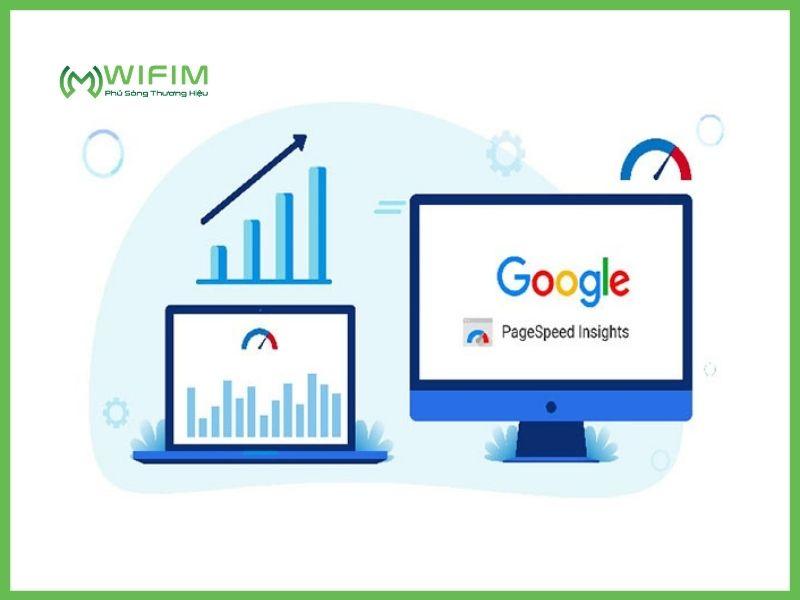 Tăng chỉ số site speed cho website SEO ngành dược
